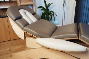 Relax Sensation Option Halbsitz